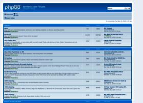 forums.benheck.com