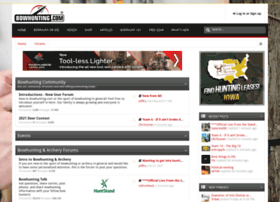 forums.bowhunting.com