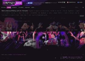 forums.britney.com.br