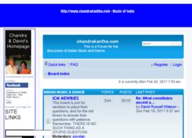 forums.chandrakantha.com