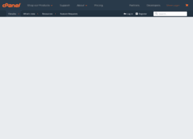 forums.cpanel.net