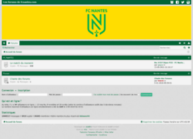forums.fcnantes.com