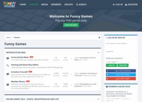 forums.funny-games.biz