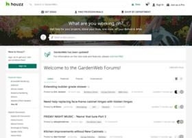 forums.gardenweb.com