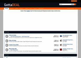 forums.gottadeal.com