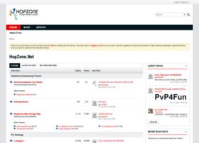 forums.hopzone.net