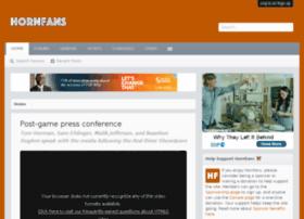 forums.hornfans.com