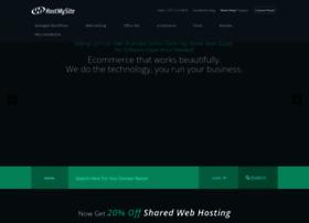 forums.hostmysite.com