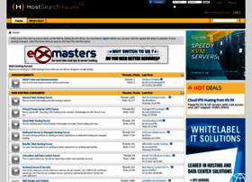 forums.hostsearch.com