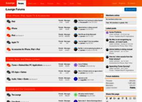 forums.ilounge.com