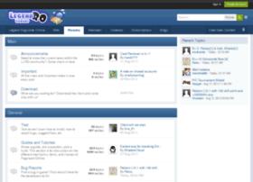 forums.legendro.net