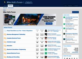 forums.mikeholt.com