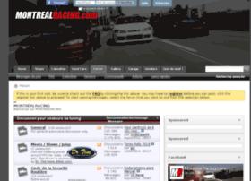 forums.montrealracing.com