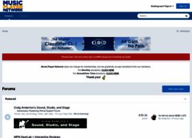 forums.musicplayer.com
