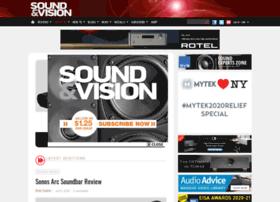 forums.soundandvisionmag.com