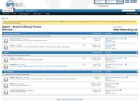 forums.spybot.info