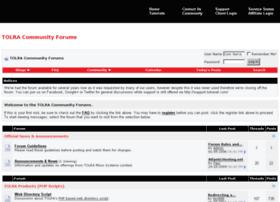 forums.tolranet.com