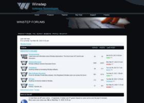 forums.winstep.net