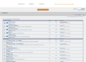 forums.x1.com