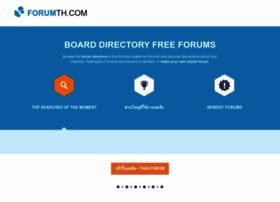 forumth.com