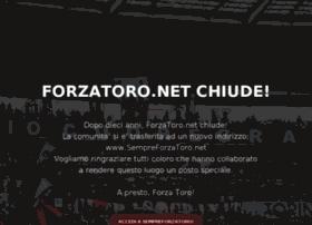 forzatoro.net