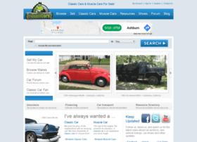 fossilcars.com