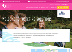 fosteringsolutions.com