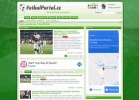 fotbalportal.cz