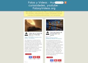 fotosyvideos.org