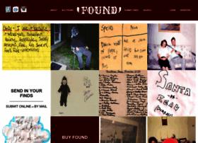 foundmagazine.com