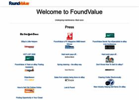 foundvalue.com