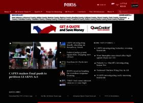 fox16.com
