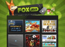 foxjeux.com