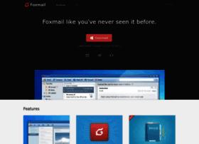 foxmail.com