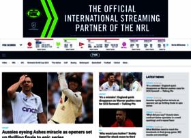 foxsports.com.au