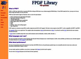 fpdf.org