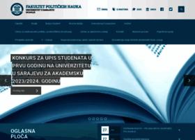 Fpn.unsa.ba