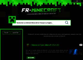fr-minecraft.net