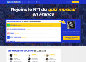 fr.massivemusicquiz.com