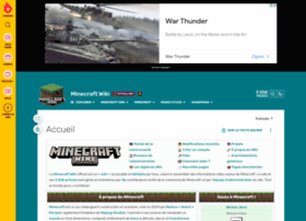 fr.minecraftwiki.net