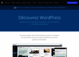 fr.wordpress.org