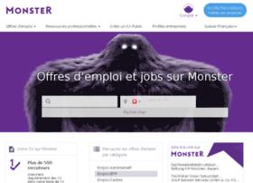 francais.monster.ch