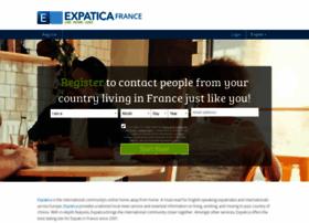 francedating.expatica.com