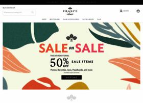 franceluxe.com