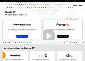 Francetelevisions.fr