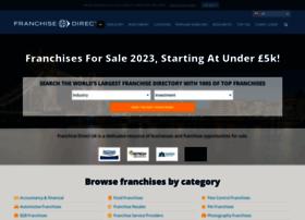 franchisedirect.co.uk
