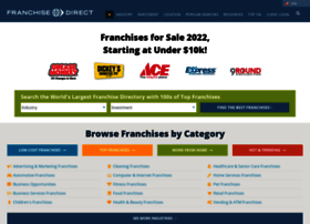 franchisedirect.com