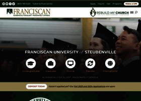 Franciscan.edu