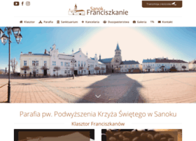 Franciszkanie.esanok.pl