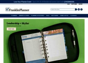franklinplanner.com